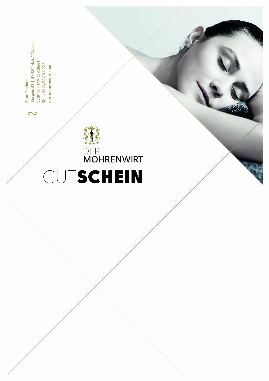 Gutschein Motiv 2