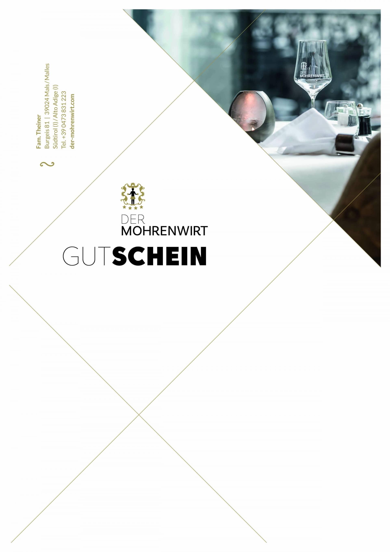 Gutschein Motiv 4
