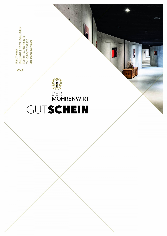 Gutschein Motiv 5