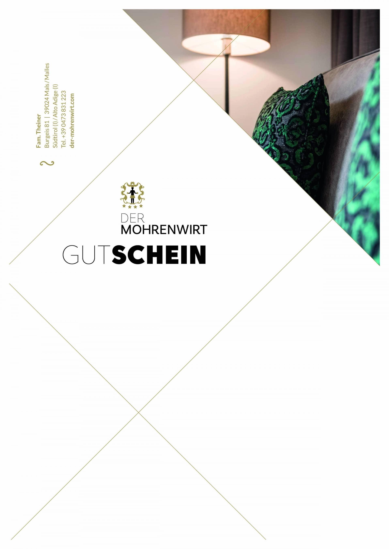 Gutschein Motiv 8